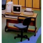 Meja komputer Glory GD 120 C
