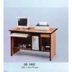 Meja komputer Glory GD 180 C