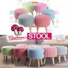 Sofa Mushroom Stool
