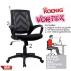 Kursi Kantor Vortex