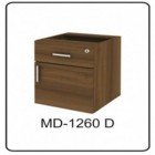 Laci Kantor Dorong Expo Type MD 1260d